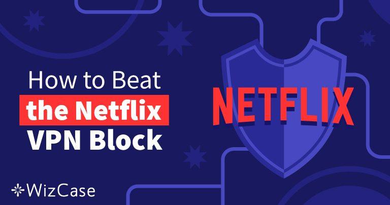 2020 tíz legjobb, működő VPN-je a Netflixhez (+ INGYENES PRÓBAVERZIÓK)