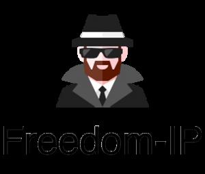 Freedom-IP VPN