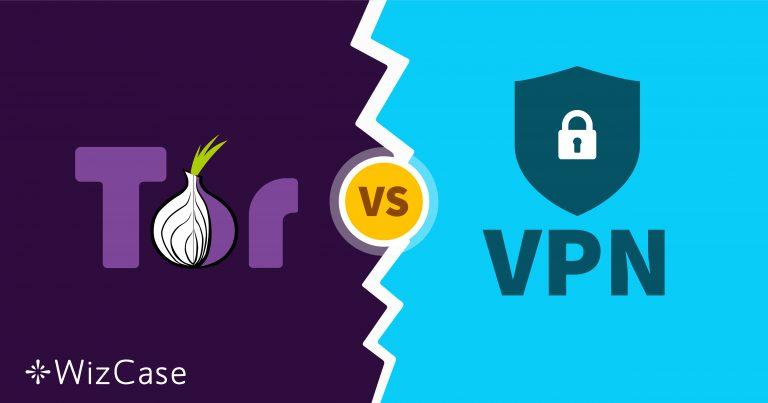 Tor vs. VPN – melyik a legbiztonságosabb