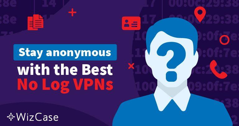 Top 5 naplózásmentes VPN 2019-ban