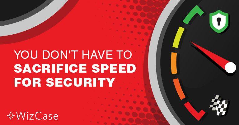 10 módja az internetes sebessége növelésének egy VPN-ne