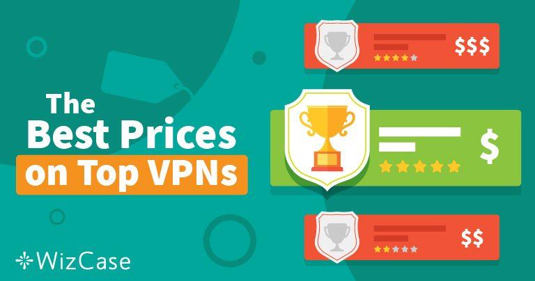 Legjobb VPN-ek 2019-ben