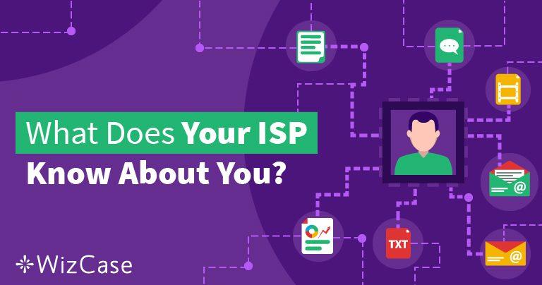 Hogyan védelmezze meg magát az Internetszolgáltatójától