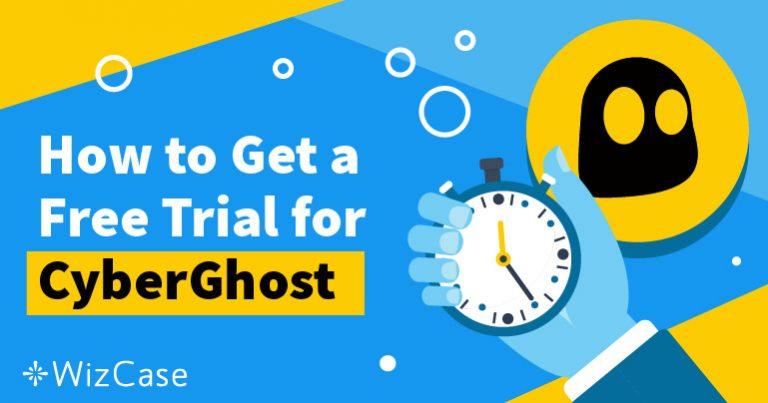 Próbálja ki a CyberGhost-ot ingyen 45 napig – Itt megtudhatja, hogyan! Wizcase