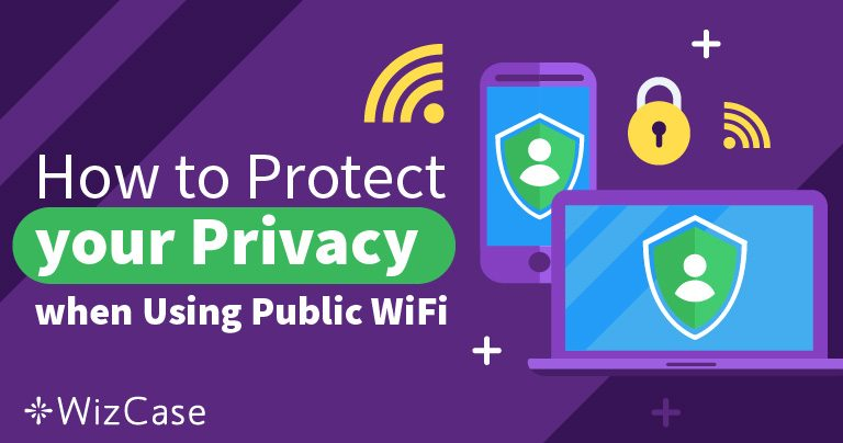 A nyilvános WiFi hálózatok biztonsági problémái