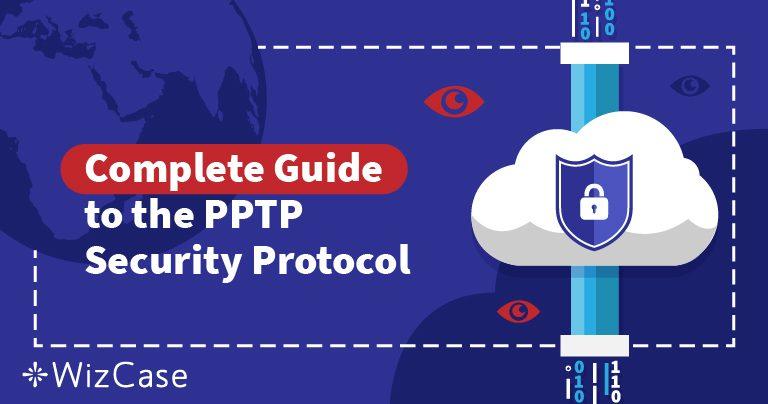 A VPN-ek biztonsági protokolljainak megértése: a PPTP magyarázata