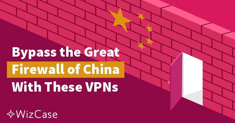 A legjobb VPN-ek Kínához 2020-ban (magyar turisták számára!) Wizcase