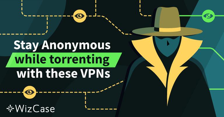 Az 5 legjobb VPN anonim torrentezéshez Magyarországon 2020-ben