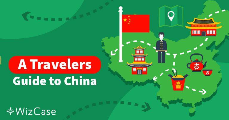 Kína: Útmutató a technológia iránt érdeklődőknek (2019)