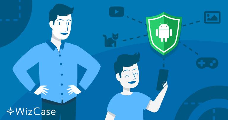 A legjobb szülői felügyeleti alkalmazások az Androidhoz – Tesztelve: Szeptember 2021