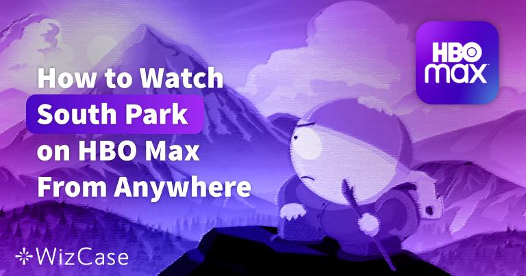 Így nézhető a South Park az HBO Maxon bárhonnan (2020)