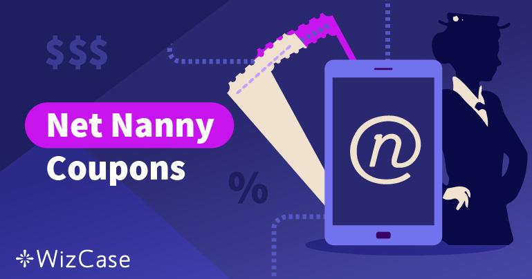 Érvényes Net Nanny-kupon (Szeptember 2021) – Akár 30%-os megtakarítás