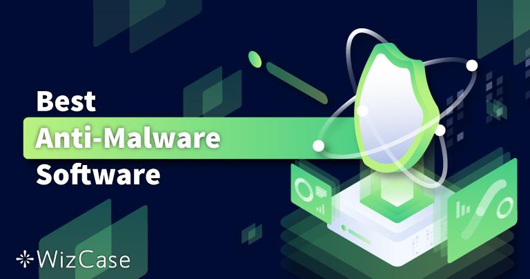 Az 5 legjobb kártevő szoftverek elleni védelem (2021)