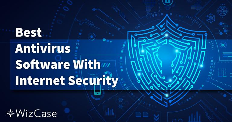 Az 5 legjobb vírusirtó: Internetbiztonság PC-re, Mac-re és mobiltelefonokra (2021)