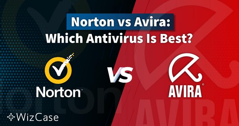 Norton vs Avira 2021: Melyik éri meg a pénzét?